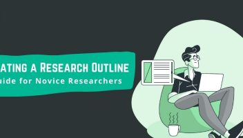 Creating a research outline